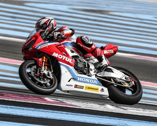 Honda Endurance Racing reveals new rider line up for the 2017 Bol d'Or
