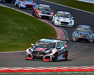 RACE-WINNING DRIVERS CONFIRMED FOR HONDA CIVIC TYPE R TCR IN WTCR – FIA WORLD TOURING CAR CUP