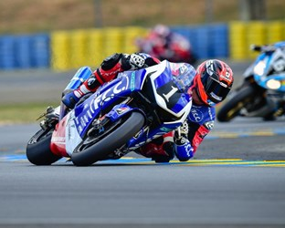 The 24 Heures Motos beckons Honda's endurance teams