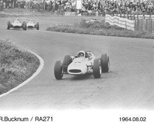 Honda celebrates 60th anniversary of World Grand Prix participation