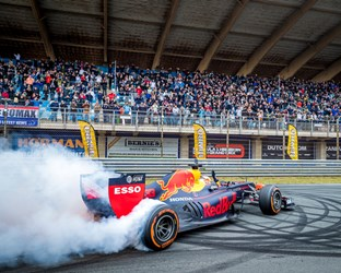 Honda Racing TV - Episode 23 - Gajser, F1, riding for 24 hours and more