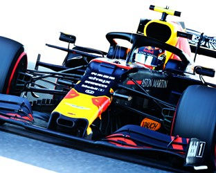Frustrating afternoon at Suzuka still yields points for both Honda teams
