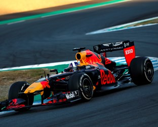 Honda Celebrates 60 Years of World Championship Racing at Motegi