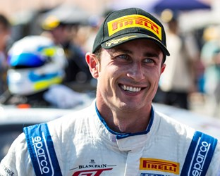 Fast and experienced Honda Racing line-up for for Intercontinental GT Challenge