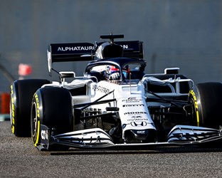 Yuki Tsunoda to Race for Scuderia AlphaTauri Honda in 2021