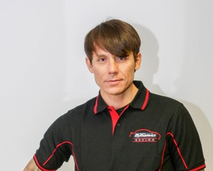 Andy Neate to Join 2016 Honda Works BTCC Team