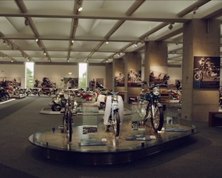Freddy Foray introduces a Japan special in episode six of Honda Racing TV
