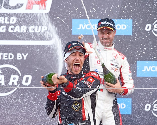 Motorsport Fuels The Power of Dreams for Honda