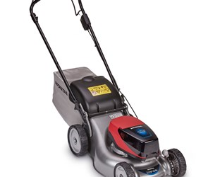 Honda launches new range of cordless products, including its first cordless lawn mower and introduces new smaller robotic mower as part of a major refresh to its Lawn & Garden range